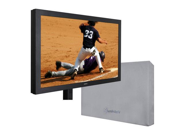 Sunbrite TV SB 6570HD BL 65 Signature Series True Outdoor All Weather LED Television Black