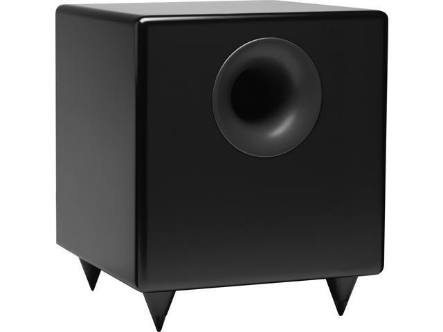 Audioengine S8 Premium Powered Subwoofer (Black)