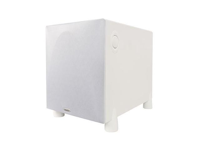 Definitive Technology ProSub 800 Subwoofer System - 300 W RMS (White)