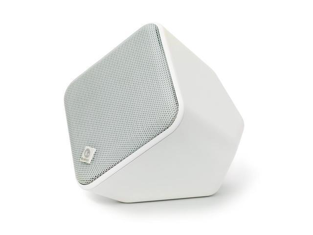 Boston Acoustics SoundWare XS Satellite Speaker - Each (White)