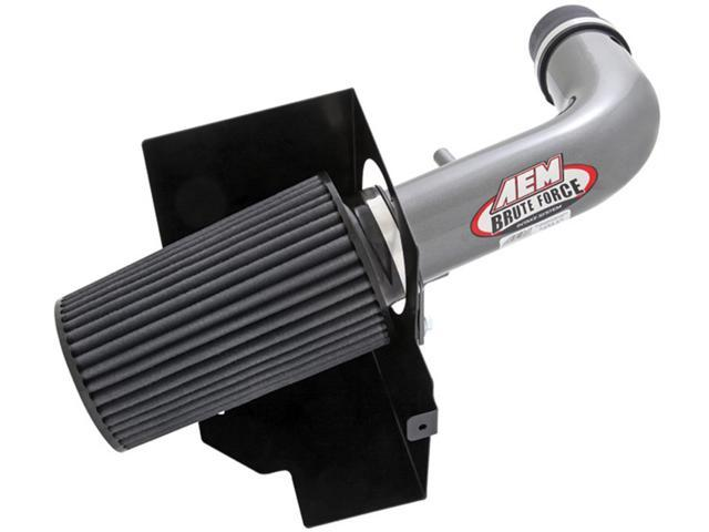 AEM Induction Brute Force Induction System