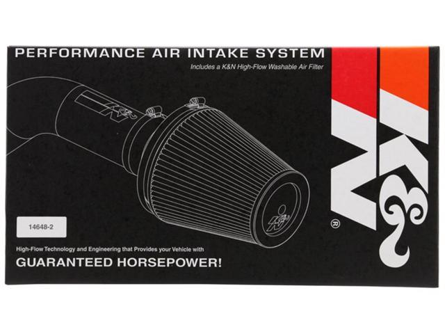 K&N Filters Performance Intake Kit