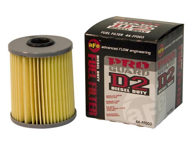 aFe Power Pro Guard D2 Fuel Filter
