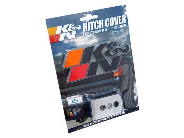 K&N Filters 87-4011 Hitch Cover