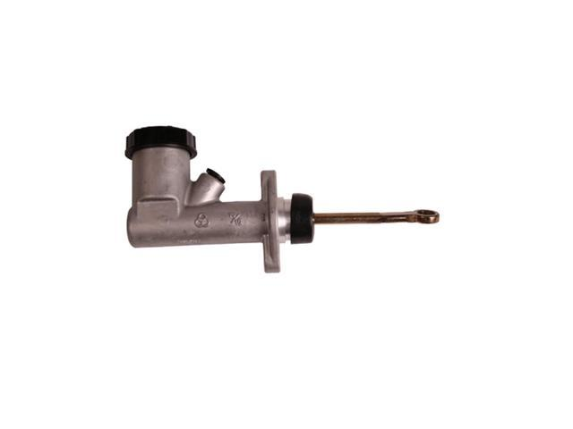 Omix-ada This replacement clutch master cylinder from Omix-ADA fits 80-83 Jeep CJ-5s, 80-86 CJ-7s, and 81-86 CJ-8s with 6 or 8 cylinder engines. 16908.01