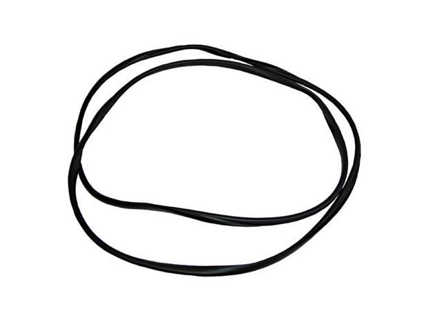 Omix-ada This inner windshield weatherstrip from Omix-ADA fits 97-06 Jeep TJ Wranglers and 04-06 LJ Wrangler Unlimiteds. 12301.09