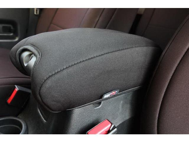 Rugged Ridge 13107.01 Arm Rest Pad