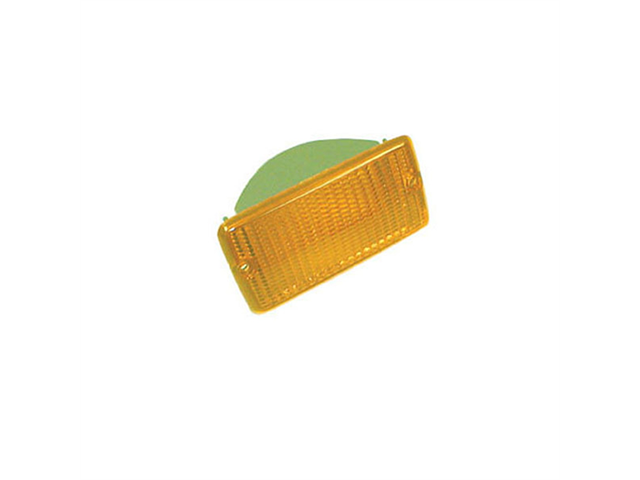 Omix-ada This amber turn signal (parking light) assembly from Omix-ADA fits 97-06 Jeep TJ Wranglers and 04-06 Jeep LJ Wrangler Unlimiteds.  12405.11