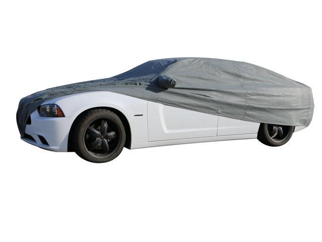 Rampage 1505 Custom Car Cover Fits 10-14 Charger