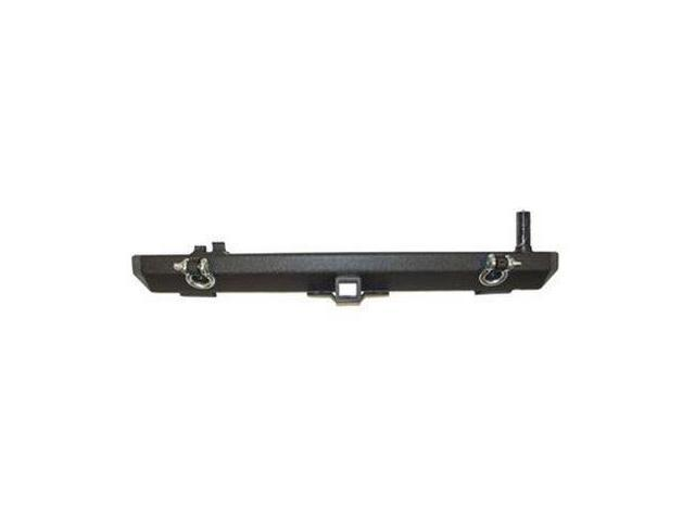 Smittybilt 76651D-01 SRC Tire Carrier