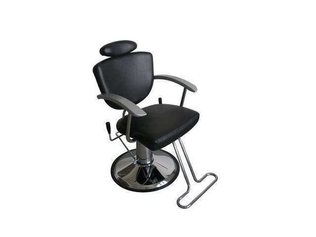 All Purpose Hydraulic Recline Barber Chair Shampoo 67B