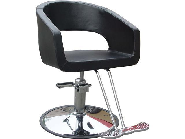 New Modern Fashion Hydraulic Barber Chair Styling Salon Beauty Spa Equipment 21