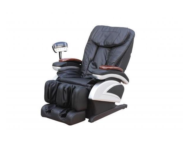 Bestmassage bm ec06c electric full body shiatsu massage for Gaming shiatsu massage chair