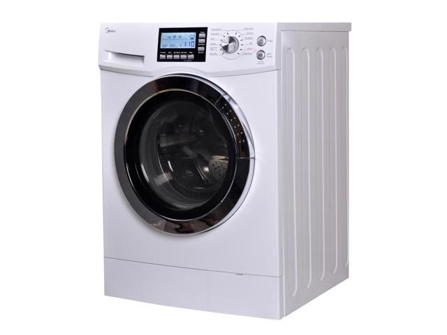 midea 20 cu ft combination frontload dryer
