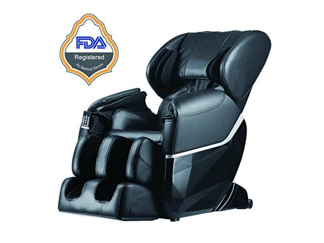 BestMassage EC77 Electric Full Body Shiatsu Massage Chair Recliner Zero Gravity w/Heat - Black  sc 1 st  Newegg.com & BestMassage EC77 Electric Full Body Shiatsu Massage Chair Recliner ... islam-shia.org