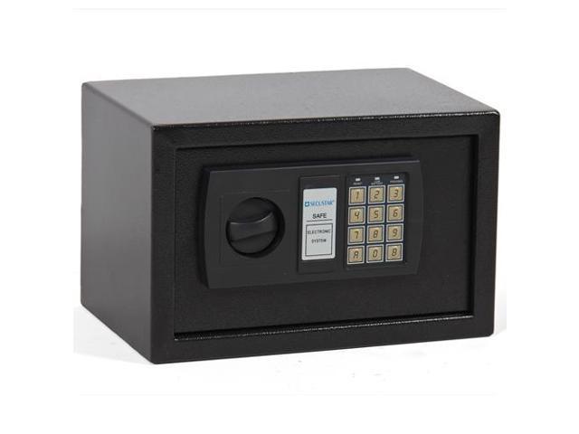 paragon lock and safe manual