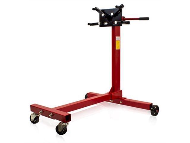 Engine Stand 1000lb Pro Stand Hoist Lift Automotive Tools Shop Equipment