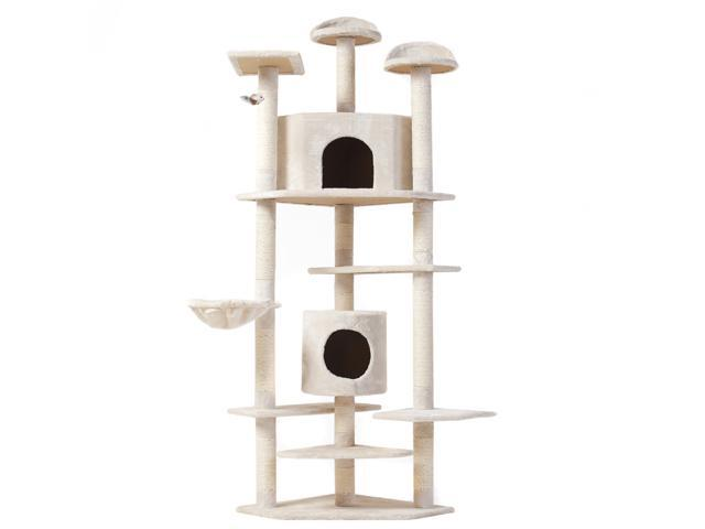 Best Choice Products SKY667 Cat Tree 80