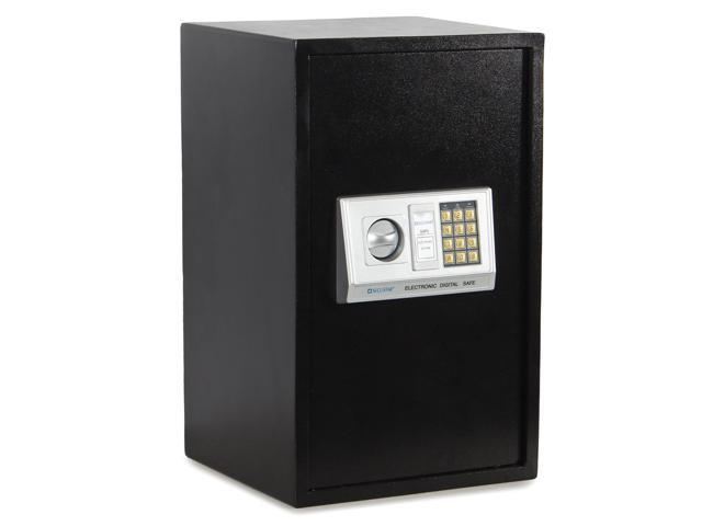 Digital Safe Large 1.8 CF Electronic Safe Gun Jewelry Home Office Safes New