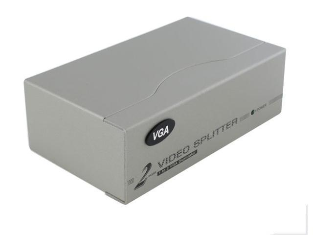 SEDNA - 2 Port VGA Splitter