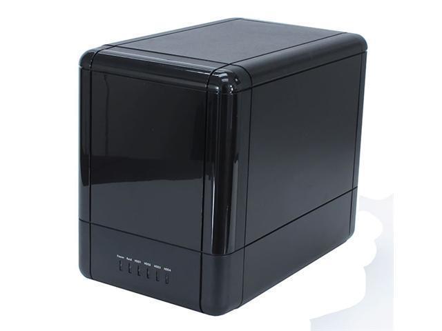 SEDNA - USB 3.0 4 Bay Raid Enclosure