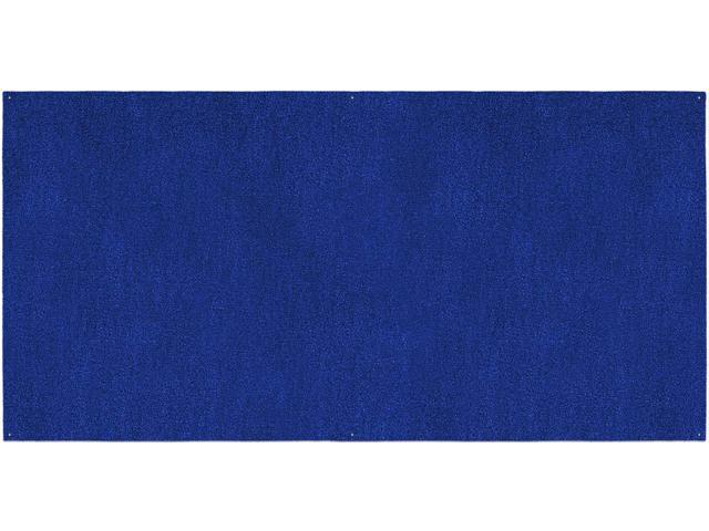 Outdoor Turf Rug - Blue - Several Other Sizes to Choose From