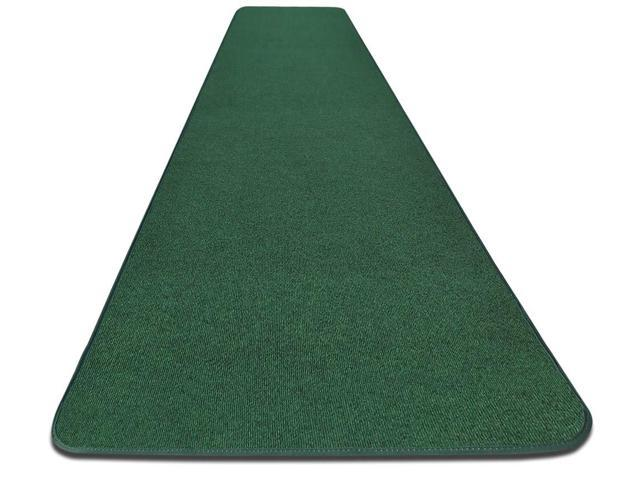 Outdoor Carpet Runner - Green - Many Other Sizes to Choose From