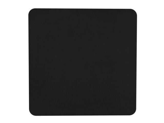 Skid-resistant Carpet Area Rug Floor Mat - Black - Many Other Sizes to Choose From
