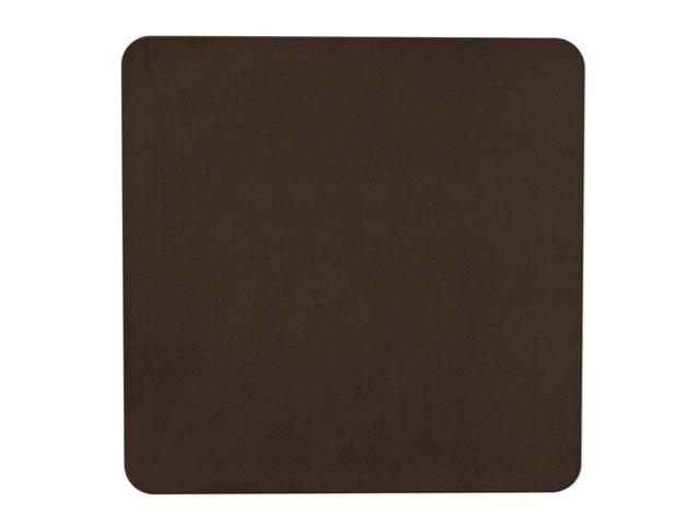 Skid-resistant Carpet Area Rug Floor Mat - Chocolate Brown - Many Other Sizes to Choose From