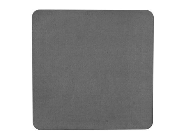 Skid-resistant Carpet Area Rug Floor Mat - Gray - Many Other Sizes to Choose From