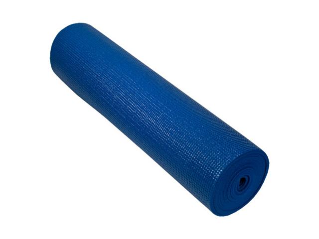 "24"" X 72"" X 6 MM Piloga Yoga Mat- Non-Toxic"
