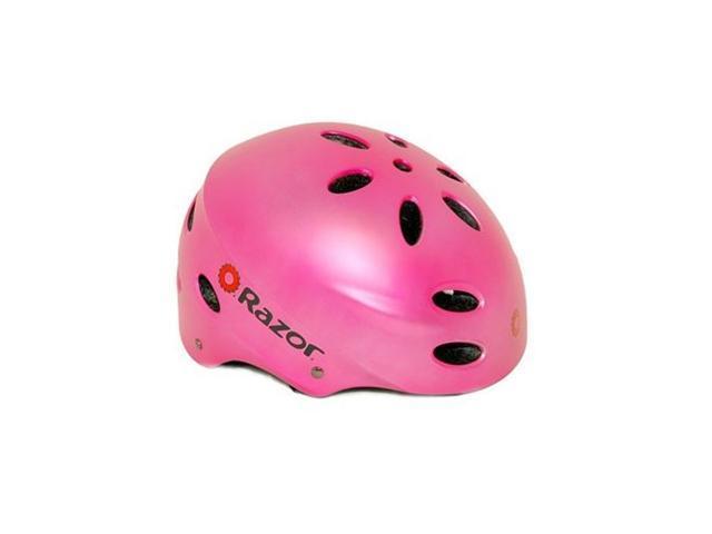 Kent V17 Childrens Ages 5 - 8 Helmet - Satin Pink