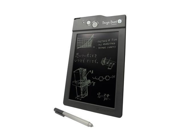 Improv Boogie Board RIP LCD Writing Tablet
