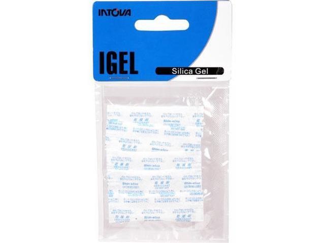 Intova iGel Silica Gel Beads (5 Pack)