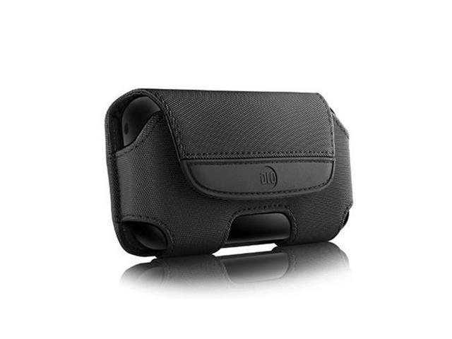 DLO HipCase Holster for iPhone 1G, 3G, 3G S - Black