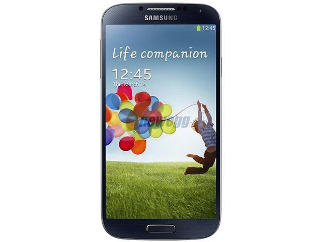 Samsung Galaxy S4 GT-I9505 16GB 4G/LTE Factory Unlocked International Version - Black