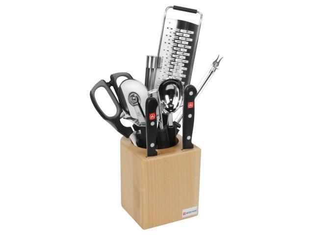 Wusthof 10-Piece Kitchen Gadget Set