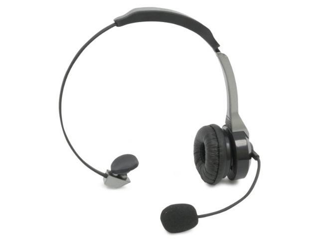 RoadKing RK400 Noise Cancelling Bluetooth Wireless Headset with Dual Mic Design