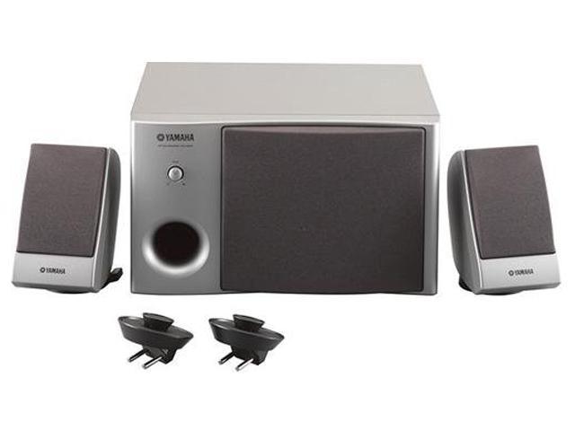 Yamaha TRSM05 3-piece Speaker System for Tyros5