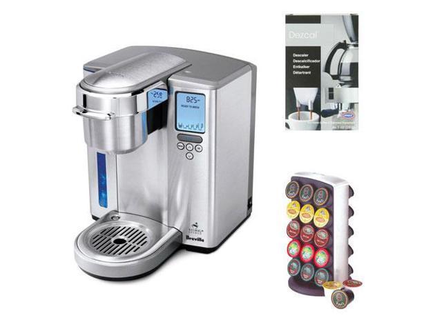 Breville Keurig Coffee Maker Filter : Mr. Coffee BVMC-KG1 Keurig K-Cup Single Serve Brewing System - Newegg.com