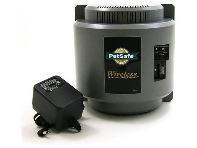PetSafe Extra Wireless Fence Transmitter, IF-100