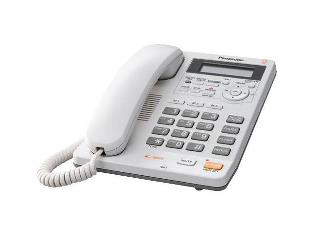 panasonic answering machine support