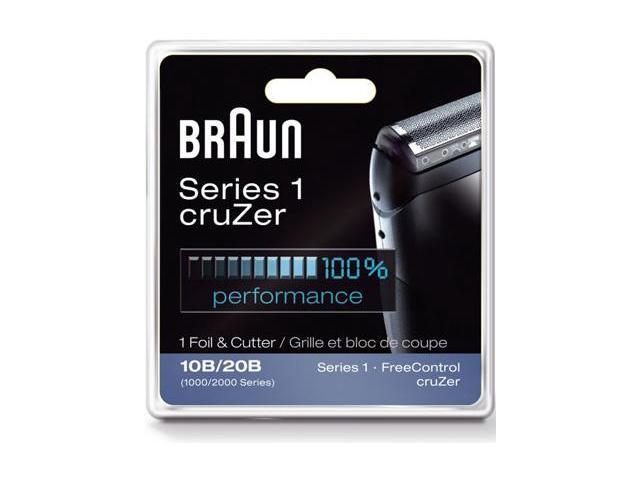 Replacement Blade For Braun 575-1 pack New in The Box