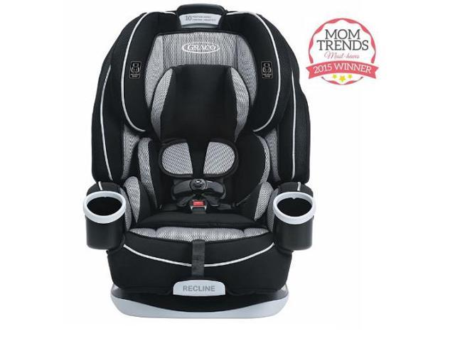 Graco 4Ever All In One Car Seat Matrix 1