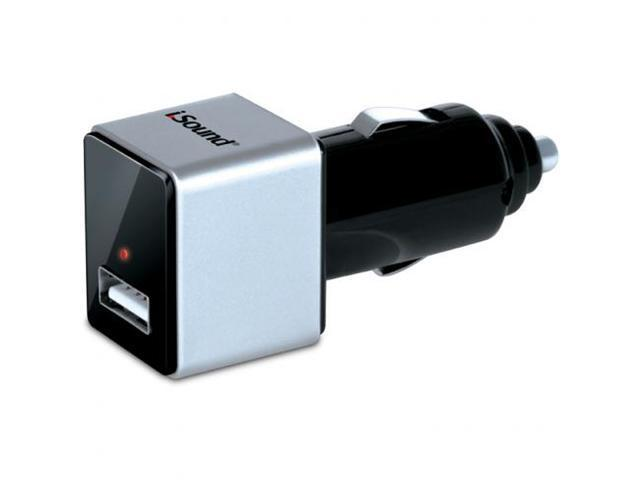 USB Car Charger Pro