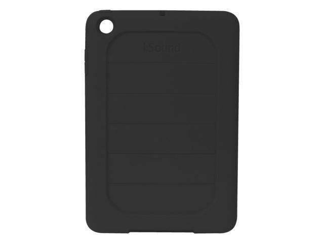ISOUND Duraguard Durable Case for iPad Mini - Black. Model ISOUND-4744