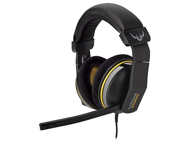CORSAIR CA-9011128-NA Corsair Gaming H1500 Dolby 7.1 USB Gaming Headset Model CA-9011128-NA