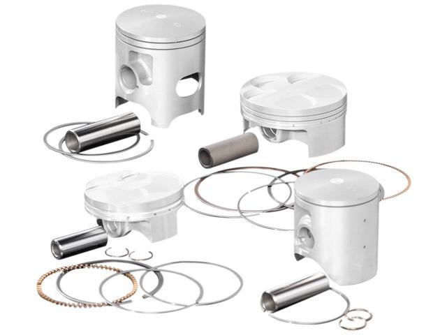 Wiseco Forged Piston Kit 96mm 13:1 Comp (4901M09600)