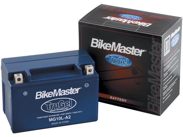 BikeMaster TruGel Battery - MG14B-4 MG14B-4 YAMAHA