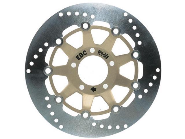 EBC OE Replacement Brake Rotor MD6036D Kawasaki